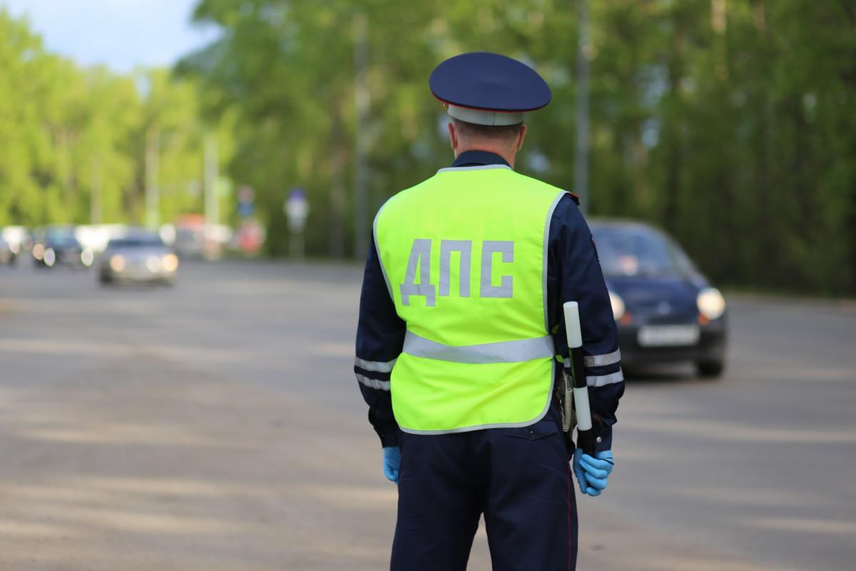 В Кирове сегодня сотрудники ГИБДД ловят машины мертвецов
