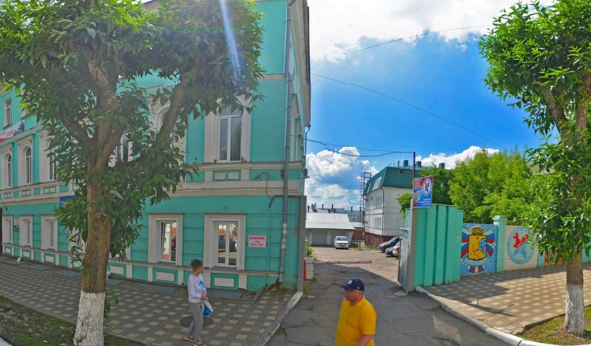 В Кирове центру для глухих бесплатно дадут помещение