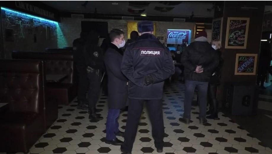 Ночные клубы к иров смотреть ночной клуб 2